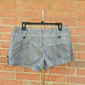 Tracy Evans Limited Gray shorts